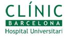 Hospital Clínic i Provincial de Barcelona logo