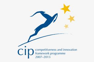 cip europe programme's Logo